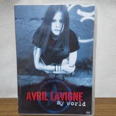 "Thumbnail of ""アヴリル・ラヴィーン/マイ・ワールド~アヴリル・ラヴィーン・ライヴ~"""