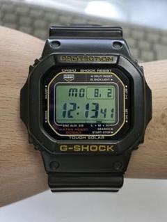 "Thumbnail of ""G-SHOCK/スピード/G-5600/アーミーグリーン/ソーラー/カーキ/良品"""
