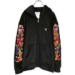 """Thumbnail of """"DOUBLET カオス刺繍 EMBROIDARY COMFY HOODIE"""""""