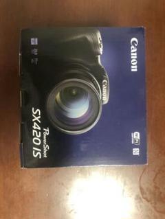 "Thumbnail of ""Canon PowerShot SX POWERSHOT SX420 IS"""