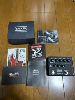 "Thumbnail of ""M80 bass d.i.+ mxr"""