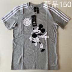 """Thumbnail of """"新品150 アディダス ミッキーマウス Tシャツ"""""""