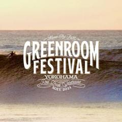 "Thumbnail of ""GREENROOM FESTIVAL'21 5/23 グリーンルーム"""