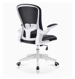 """Thumbnail of """"オフィスチェア 椅子 デスクチェア 事務椅子 昇降機能付き 調節可能アームレスト"""""""