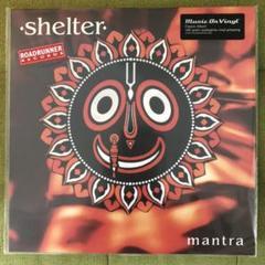 "Thumbnail of ""SHELTER/MANTRA"""