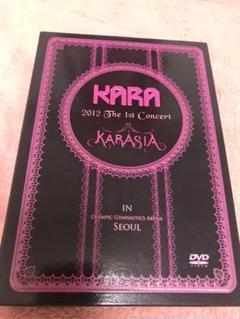 """Thumbnail of """"KARA/KARA 2012 The 1st Concert『KARASIA』…"""""""