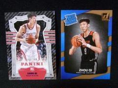 """Thumbnail of """"【199シリ】NBA カード Zhou Qi 周琦 RC PANINI"""""""
