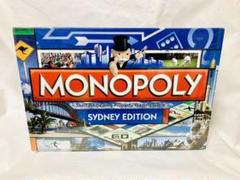 """Thumbnail of """"モノポリー:シドニーエディション Monopoly:Sydney Edition"""""""