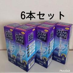 """Thumbnail of """"新品6本 エーオーセプトクリアケア 6本  AO SEPT CLEAR CARE"""""""
