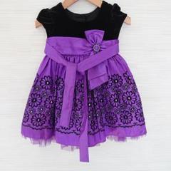 "Thumbnail of ""l-782 《JonaMichelle》ドレス ワンピース 子供服 size80"""