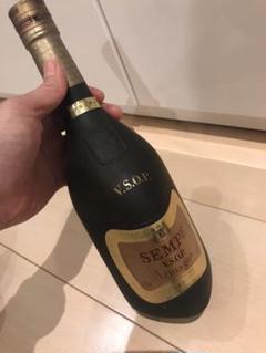 "Thumbnail of ""ブランデー VSOP SEMPE 古酒 プレミア レア 40% 700ml"""
