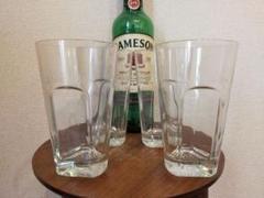 "Thumbnail of ""JAMESON ジェムソン グラス 4個セット"""