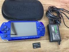 "Thumbnail of ""PSP プレイステーションポータブル 本体 セット"""