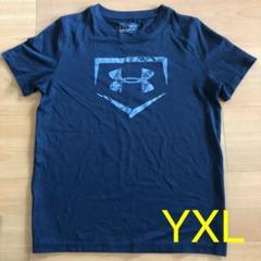 "Thumbnail of ""Tシャツ アンダーアーマー ベースボール YXL"""