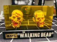 "Thumbnail of ""ウォーキング・デッドグッズ Walking Dead Arts—- AMC"""