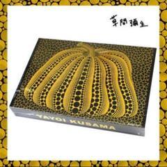 "Thumbnail of ""草間彌生ジグゾーパズル(PUMPKIN)1000ピース"""