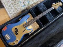 "Thumbnail of ""Rittenhouse guitars precision bass PB"""