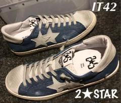 """Thumbnail of """"【新品】2★STAR(ツースター)   デニム 42  イタリア製"""""""