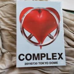 """Thumbnail of """"COMPLEXのDVD"""""""