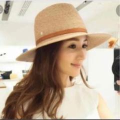 """Thumbnail of """"ヘレンカミンスキー 帽子 日除け 人気モデルHINA  グレージュ トープ"""""""