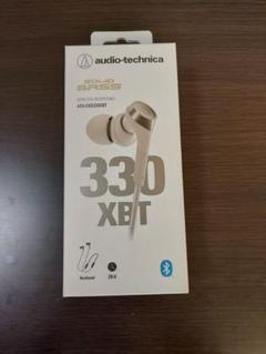 audio technica ワイヤレスイヤホン ATH CKS330XBT