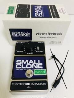 "Thumbnail of ""ELECTRO HARMONIX / Small Clone 【weed】"""