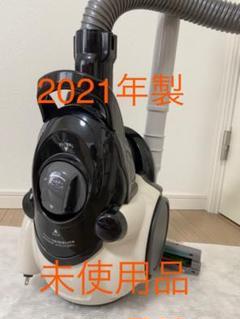 "Thumbnail of ""未使用品 シャープ サイクロン掃除機 ベージュ EC-CT12-C"""