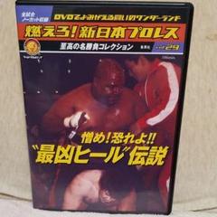 """Thumbnail of """"燃えろ!新日本プロレス Vol.29 DVD"""""""