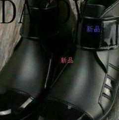 "Thumbnail of ""レインブーツ メンズ ショート丈 スニーカー風 通勤 レインシューズ 防水lJ"""