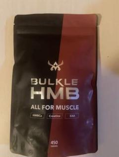 "Thumbnail of ""HMB BULKLE プロテイン サプリメント"""