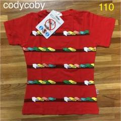"""Thumbnail of """"コーディーコービー codycoby Tシャツ 110 新品"""""""