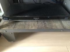 """Thumbnail of """"PanasonicHDDハイビジョンブルーレイレコーダー DMR-BZT600"""""""