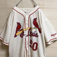 """Thumbnail of """"St. Louis Cardinals セントルイス カージナルス ユニフォーム"""""""