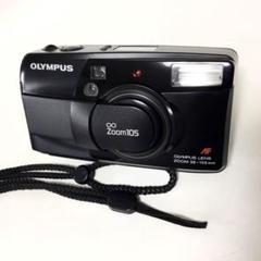 "Thumbnail of ""OLYMPUS ∞ Zoom105 オリンパス フィルムカメラ 付属品付"""