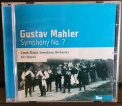 """Thumbnail of """"スターレク/チェコ放送響のマーラー交響曲第7番"""""""