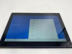 "Thumbnail of ""【タブレット】SoftBank 10.2インチ LenovoTAB4 701LV"""