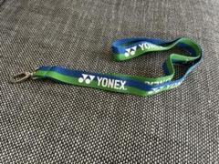 """Thumbnail of """"YONEX  ストラップ   メルショ様"""""""