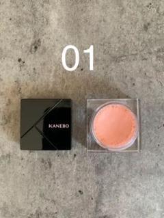 """Thumbnail of """"カネボウ モノブラッシュ 01  Peach Pink"""""""
