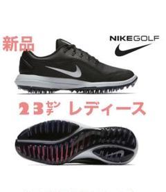 "Thumbnail of ""NIKE ルナ コントロール ヴェイパー 2 ゴルフシューズ 黒 23cm"""