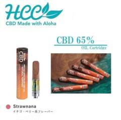 """Thumbnail of """"CBDカートリッジ HCC  CBD 65% リキッド Pineapple"""""""