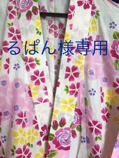 "Thumbnail of ""浴衣 女の子140センチ"""