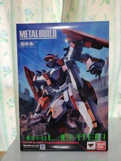 "Thumbnail of ""レーバテイン METAL BUILD"""