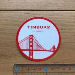 "Thumbnail of ""TIMBUK 2 ステッカー ティンバック メッセンジャー バッグ 自転車"""