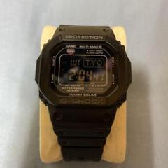 """Thumbnail of """"美品 CASIO GW-M5610-1BJF電波ソーラー  ウレタンベルト"""""""