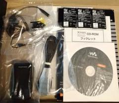 """Thumbnail of """"ソニー エリクソン au Xmini W65S ウォークマン ブラック 美品"""""""