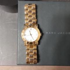 【箱 取扱説明書付き】MARC by MARC JACOBS レディース腕時計