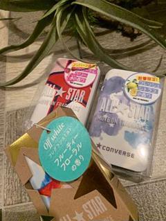 "Thumbnail of ""converse コンバース ムーン フレグランス 3個セット❤︎"""
