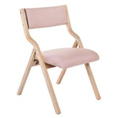 """Thumbnail of """"ダイニングチェア 椅子 完成品 イス 折りたたみチェア リビング 木製"""""""