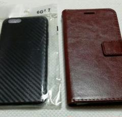 "Thumbnail of ""【iPhone7 手帳型ケース】他ソフトケース"""