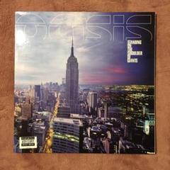 """Thumbnail of """"【レア盤❗️】OASIS  レコード アナログ LP オアシス"""""""